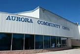 Aurora Community Centre