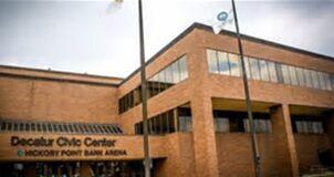 Decatur Civic Center