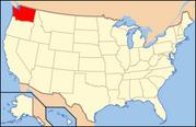 286px-Map of USA WA svg