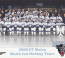 2006–07 NCAA Division I men's ice hockey season