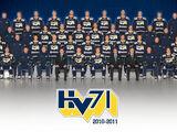 2010-11 Elitserien season