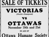 1925–26 Ottawa Senators season