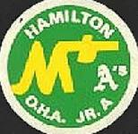 Hamilton Mountain As