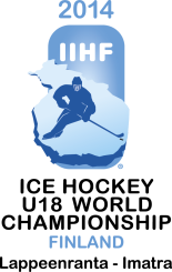 2014 IIHF World U18 Championships