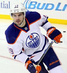 Justin Schultz Oilers