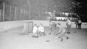 2Nov1937-Morenz Benefit game