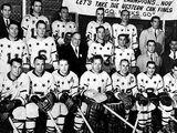 1961-62 Western Canada Intermediate Playoffs