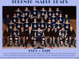 1975–76 Toronto Maple Leafs season