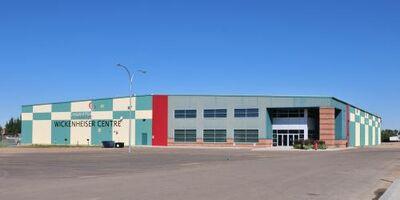 Crescent Point Wickenheiser Centre