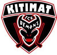 Kitimat Ice Demons current