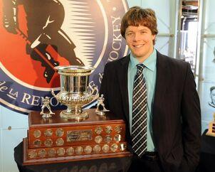 Max Kaminsky Trophy