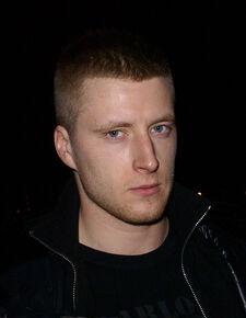 Anton Belov, HC Avangard, 2011.jpg