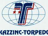 Kazzinc-Torpedo Ust-Kamenogorsk