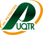 UQTR swoops LogoPatriotes