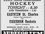 1952-53 Ottawa District Junior Playoffs