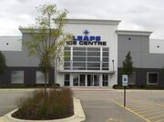 Leafs Ice Centre