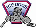 Sydney Ice Dogs Logo