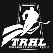 Twin Rivers Hockey League logo