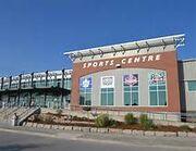 Western Fair Sports Centre