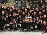 2017-18 SVHL Season