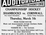 1928-29 Ottawa District Senior Playoffs