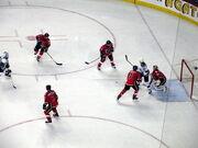 2009-03-30 Calgary vs San Jose