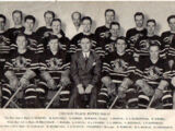 1944–45 Chicago Black Hawks season