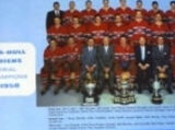 1957-58 Ottawa-Hull Canadiens season