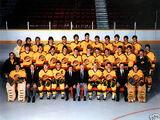 1984–85 Vancouver Canucks season