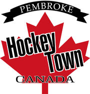 Hockeytown logo