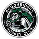 WSHLRoughRiders logo