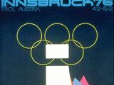 1976 Olympics
