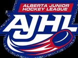 Alberta Junior Hockey League