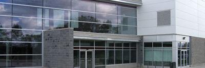 Campus Ice Centre