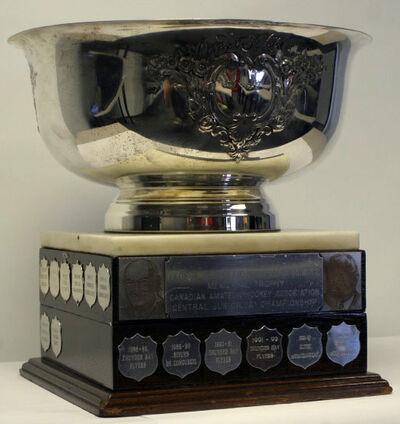 Dudley-Hewitt Cup