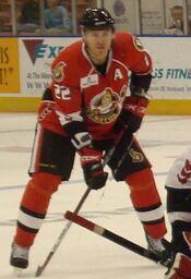 Matt Carkner Binghamton