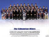 1989–90 Edmonton Oilers season