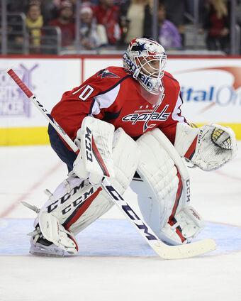 Braden Holtby | Ice Hockey Wiki | Fandom