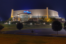 CenturyTel Center