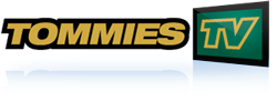 Stu tommies tv logo