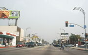 Van Nuys, California