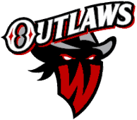 Williamsport Outlaws Logo