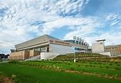 Tyson Event Center-Gateway Arena
