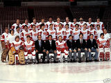 1983–84 Detroit Red Wings season