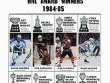 1984-85 NHL season