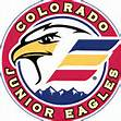 Colorado Jr Eagles logo
