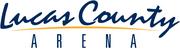 logo for Lucas County Arena (former name)
