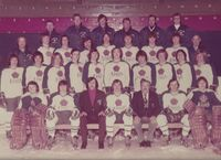1974-75 Dauphin Kings