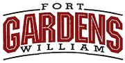 Fort William Gardens Logo