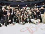 2012-13 OHL Season
